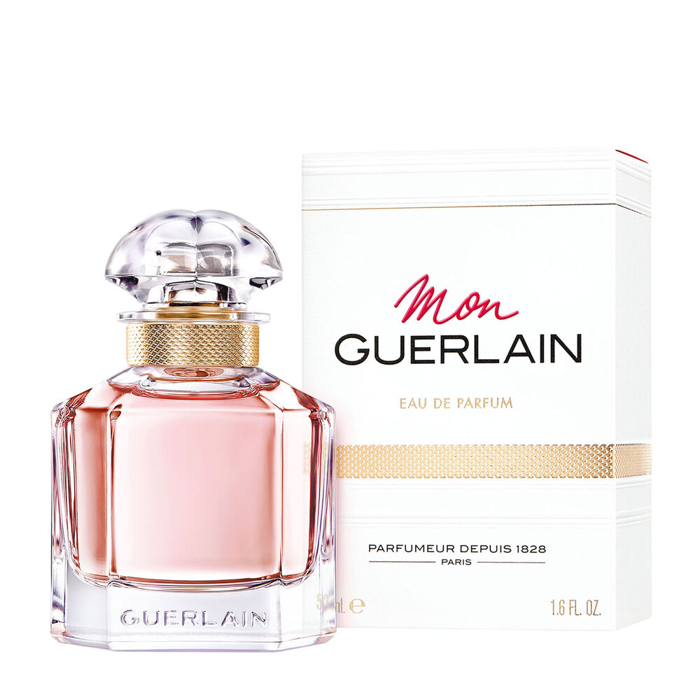 Perfume oil inspired by Mon Guerlain