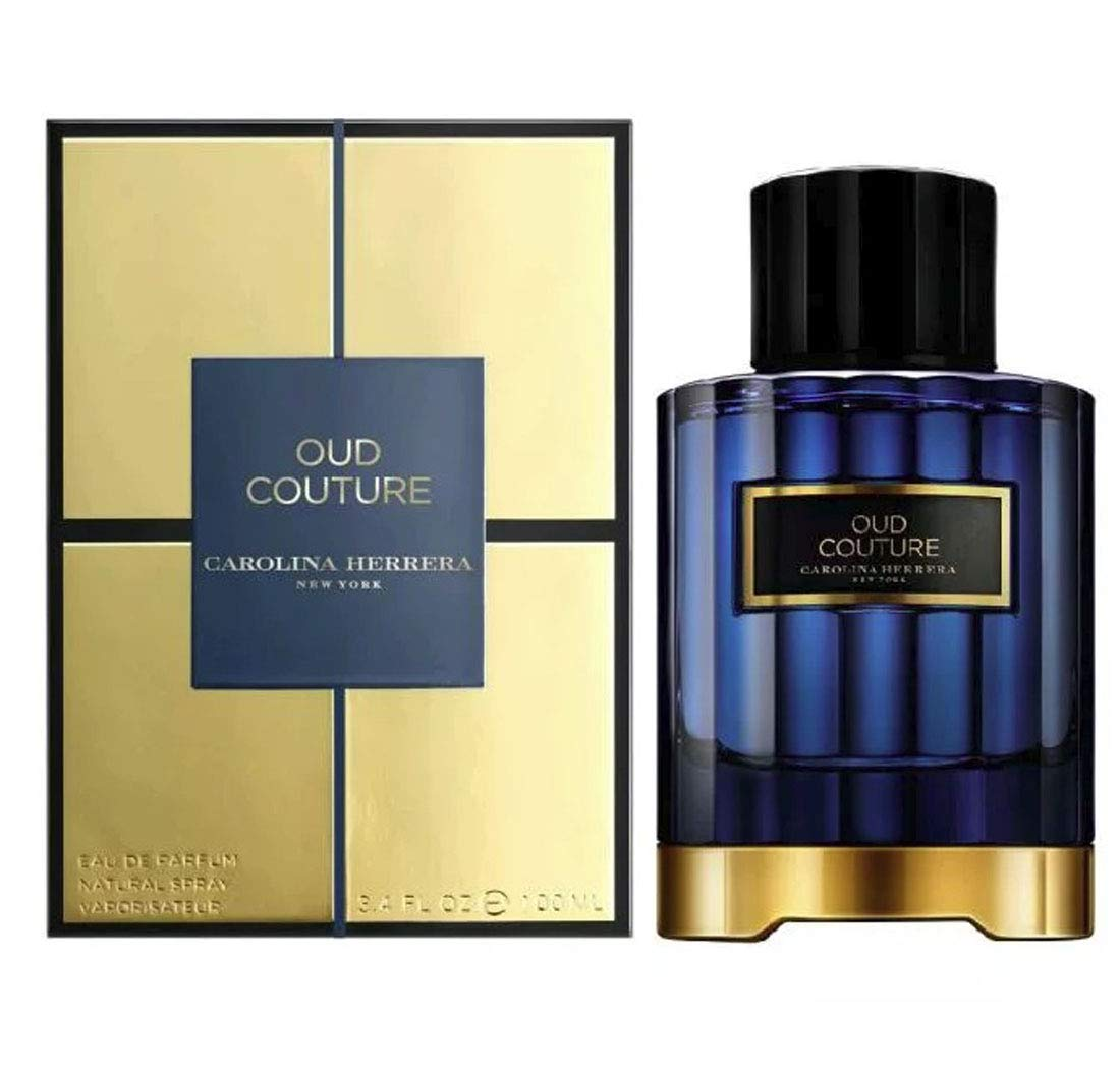 Perfume oil inspired by Oud Couture