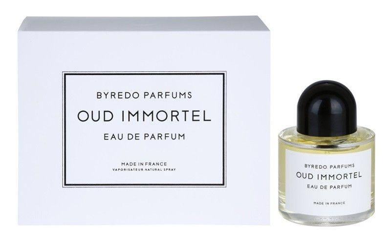 Perfume oil inspired by Oud Immortel