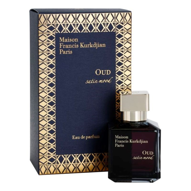 Perfume oil inspired by Oud Satin Mood