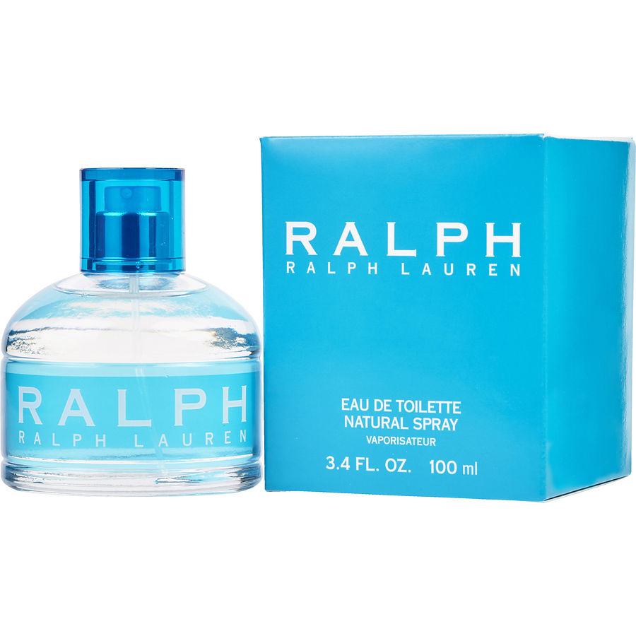 Perfume oil inspired by Ralph