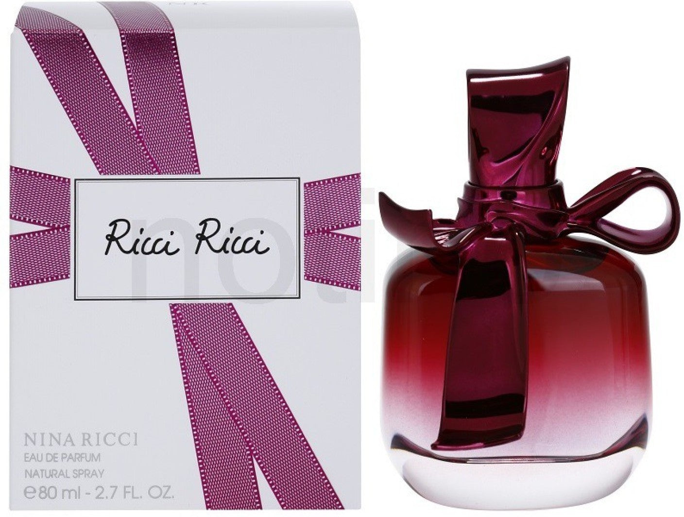Perfume oil inspired by Ricci Ricci
