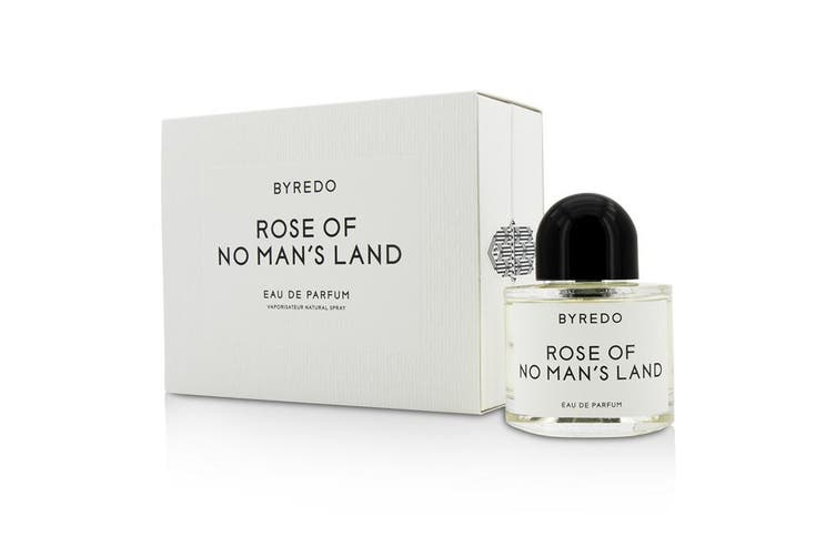Perfume oil inspired by Rose of No Man's Land