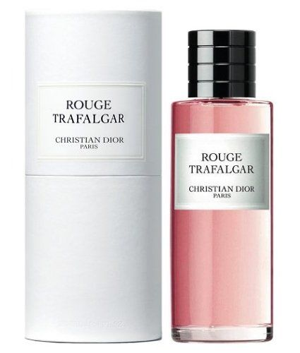 Perfume oil inspired by Rouge Trafalgar