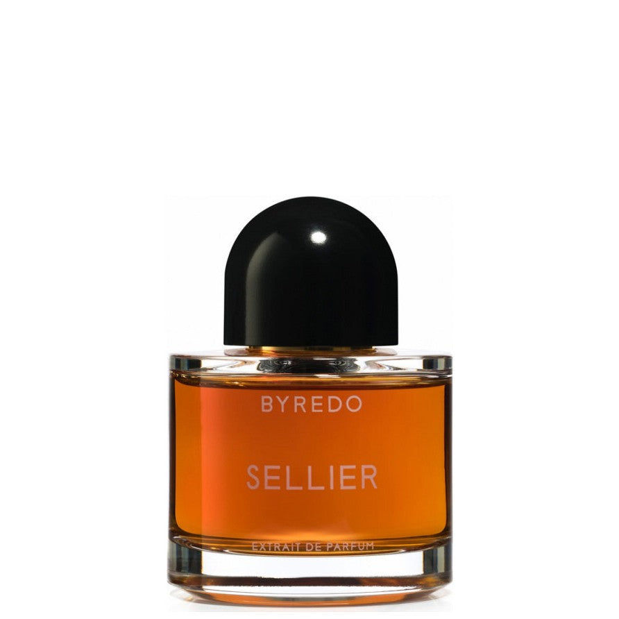 Perfume oil inspired by Sellier