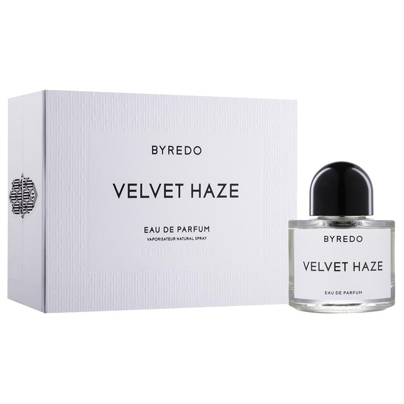 Perfume oil inspired by Velvet Haze
