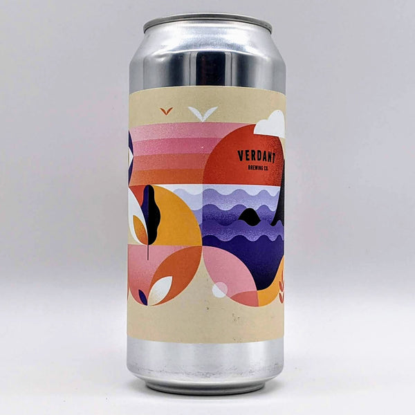Verdant - Some Fifty - 5.2% ABV - 440ml Can