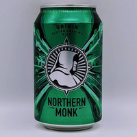 Northern Monk - Origin - 5.7% ABV - 330ml Can