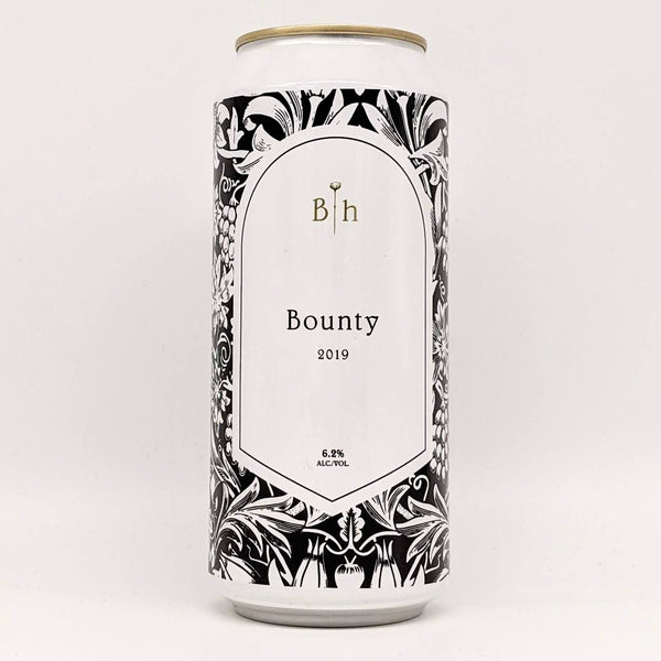 Brewery Bhavana - Bounty - 6.2% ABV - 473ml Can