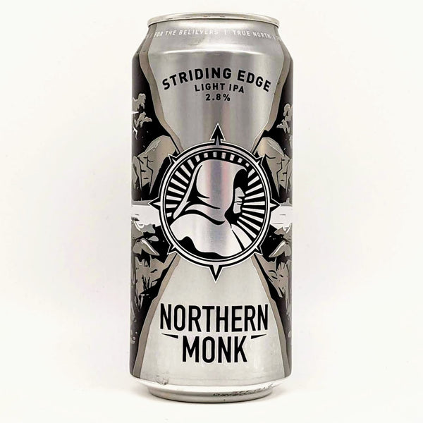Northern Monk - Striding Edge - 2.8% ABV - 440ml Can