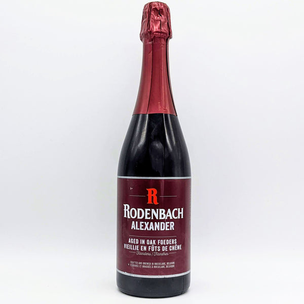 Rodenbach - Alexander - 5.6% ABV - 750ml Bottle