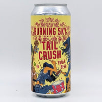 Burning Sky - Tail Crush - 3% ABV - 440ml Can