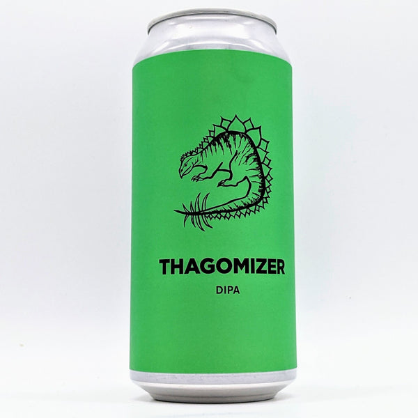 Pomona Island - Thagomizer - DIPA - 8.5% ABV - 440ml Can