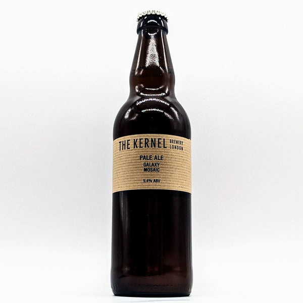 The Kernel - Pale Ale Galaxy Mosaic - 5.4% ABV - 500ml Bottle
