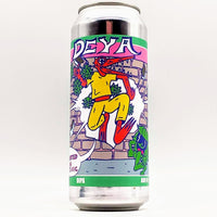 Deya - Saturated in Mosaic - 8% ABV - 500ml Can