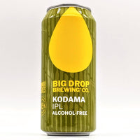 Big Drop - Kodama IPL - 0.5% ABV - 500ml Can