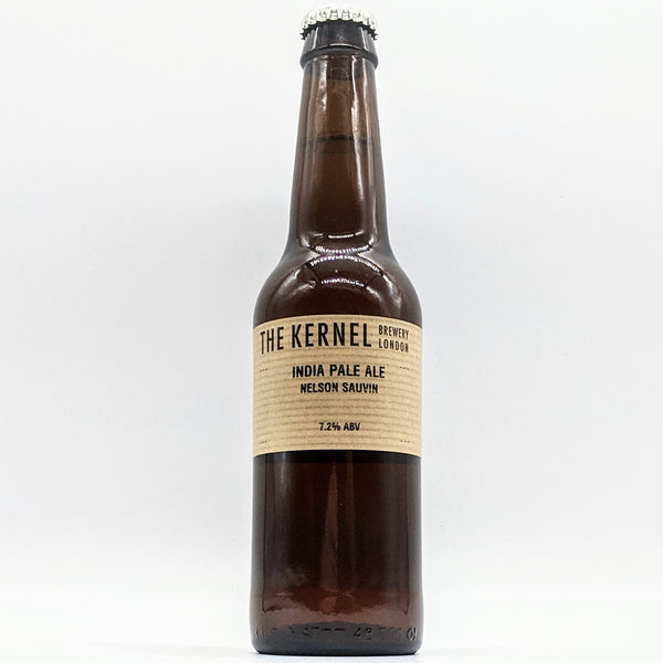 Kernel - IPA Nelson Sauvin - 7% ABV - 330ml Bottle