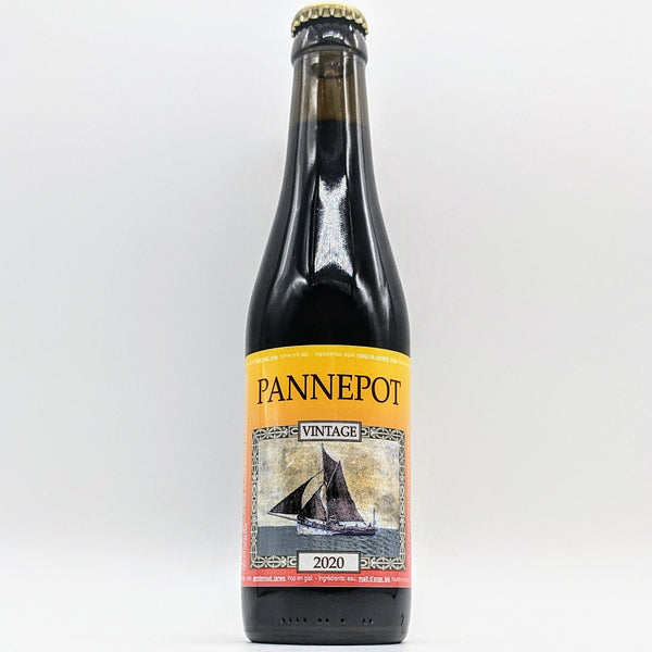 Struise - Pannepot - 12% Fishermans Ale - 330ml Bottle