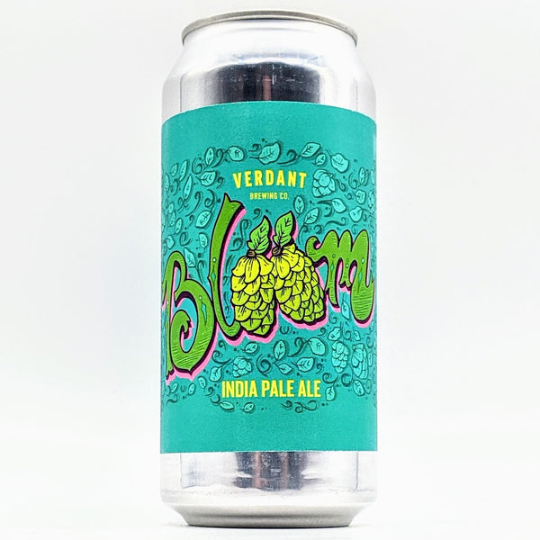 Verdant - Bloom - 6.5% IPA - 440ml Can