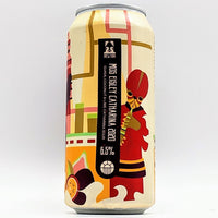 Brew York - Mos Eisley Catharina 2020 - 6.5% Fruited Sour - 440ml Can