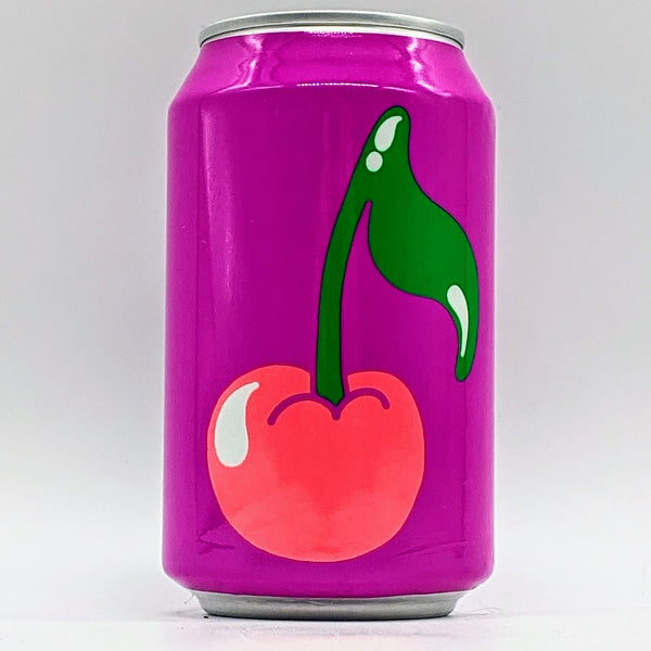 Omnipollo - Apollo - 6% Cherry Pulp Sour - 330ml Can