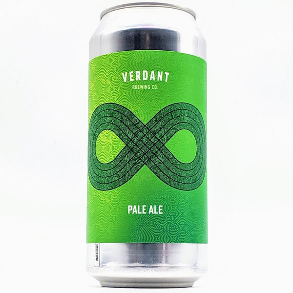 Verdant - 300 Laps of your Garden - 4.8% Pale - 440ml Can