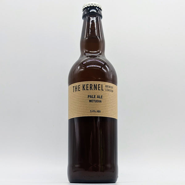 Kernel - Pale Ale Motueka - 5.4% ABV - 500ml Bottle