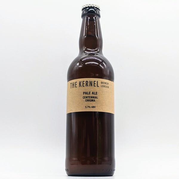Kernel - Pale Centennial Enigma - 5.7% ABV - 500ml Bottle