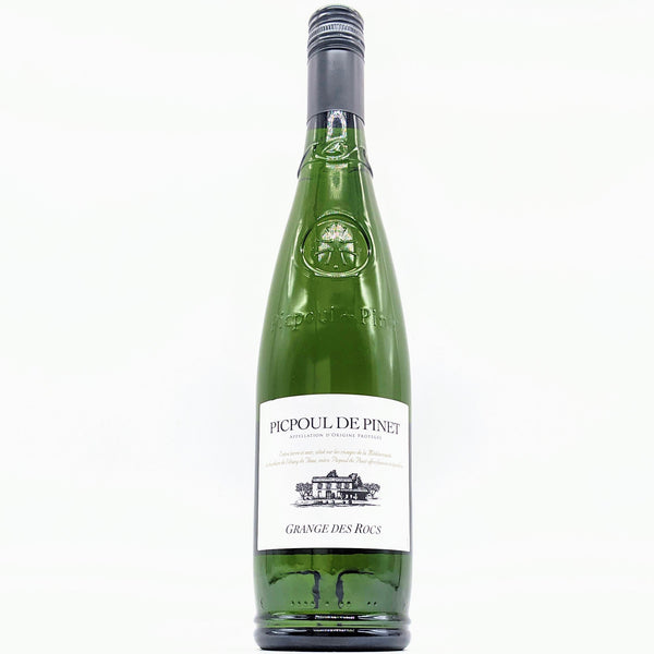 Grange des Rocs - Picpoul de Pinet - France - 750ml Bottle