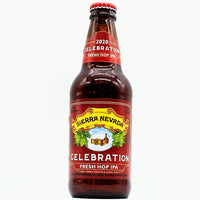Sierra Nevada - Celebration - 6.8% Fresh Hop IPA  - 355ml Bottle