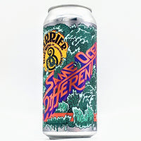 Barrier - Same Ocean, Different Waves - 7.4% ABV - 440ml Can