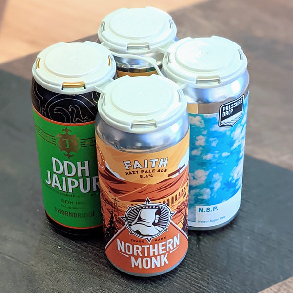 Pale Beer Selection Pack