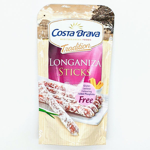 Mini Salami Sticks - 70g