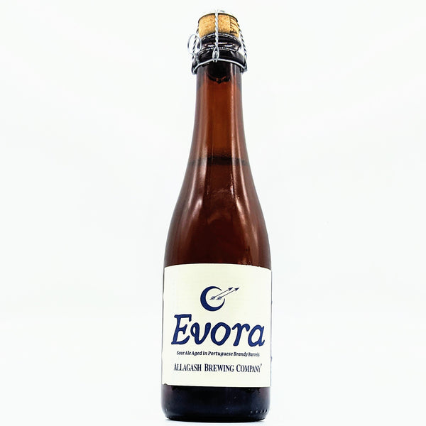 Allagash - Evora - 9% ABV - 375ml Bottle