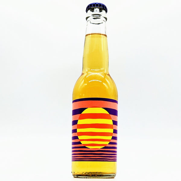 Omnipollo - Luz - 4.4% Mexican Lager - 330ml Bottle