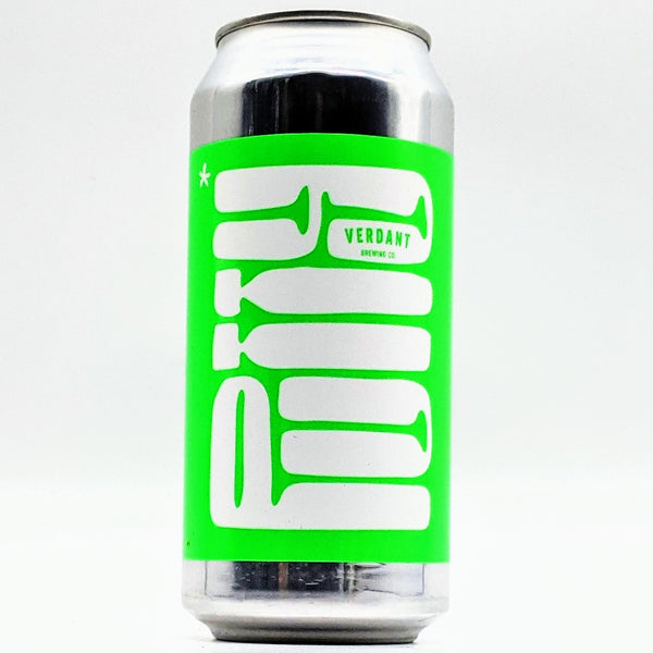 Verdant - Putty (Redux) - 8% Mosaic Galaxy Azacca DIPA - 440ml Can