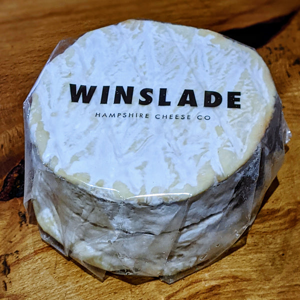 Winslade - Gooey Piney & Floral -  best eaten with a spoon