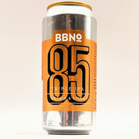 Brew by Numbers (BBNo) - 85 Triple IPA - 10% Mosaic & Citra TIPA - 440ml Cans