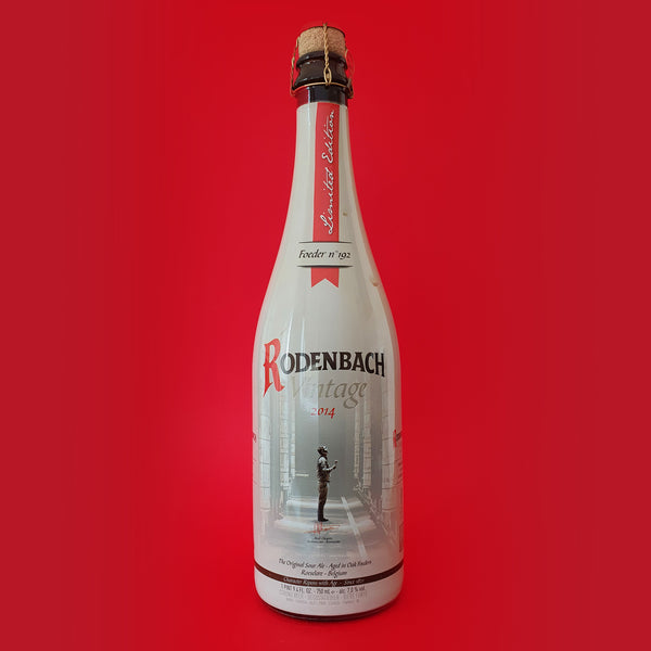 Rodenbach - (LARGE 750ml) Vintage