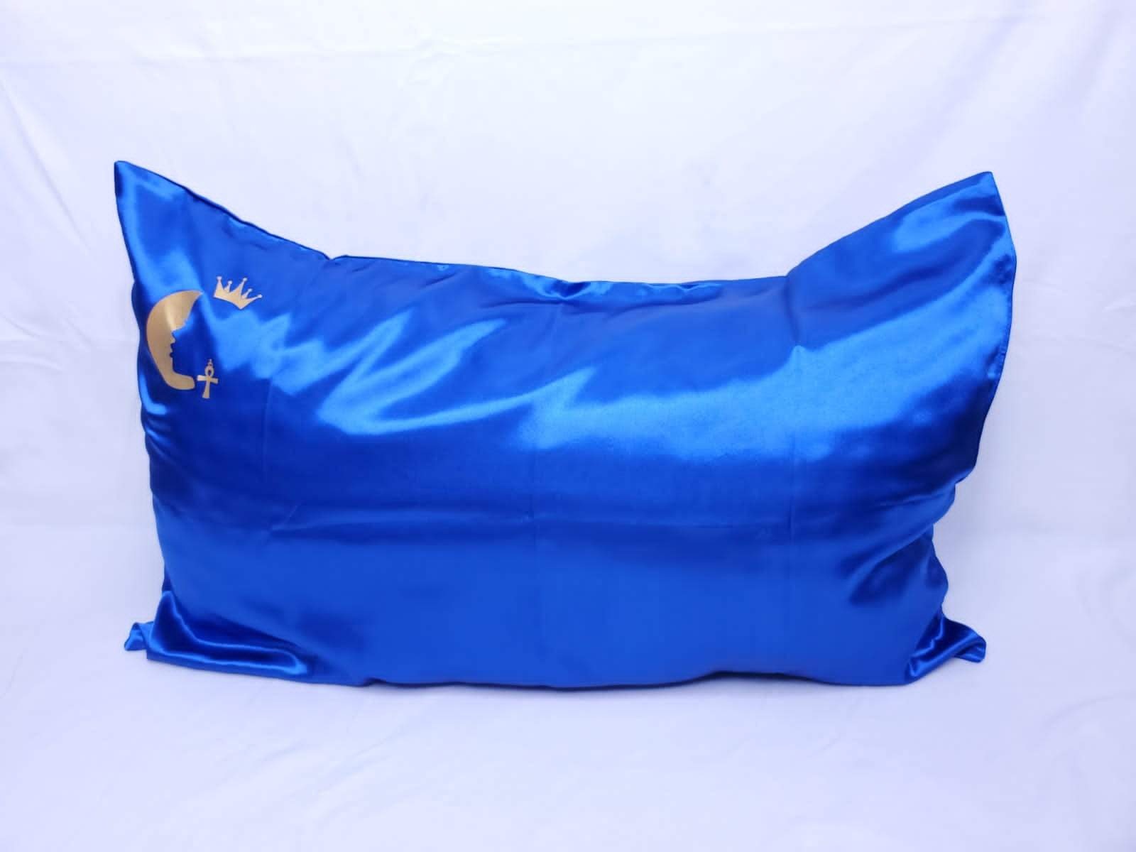 100% Messaline Satin Pillowcase