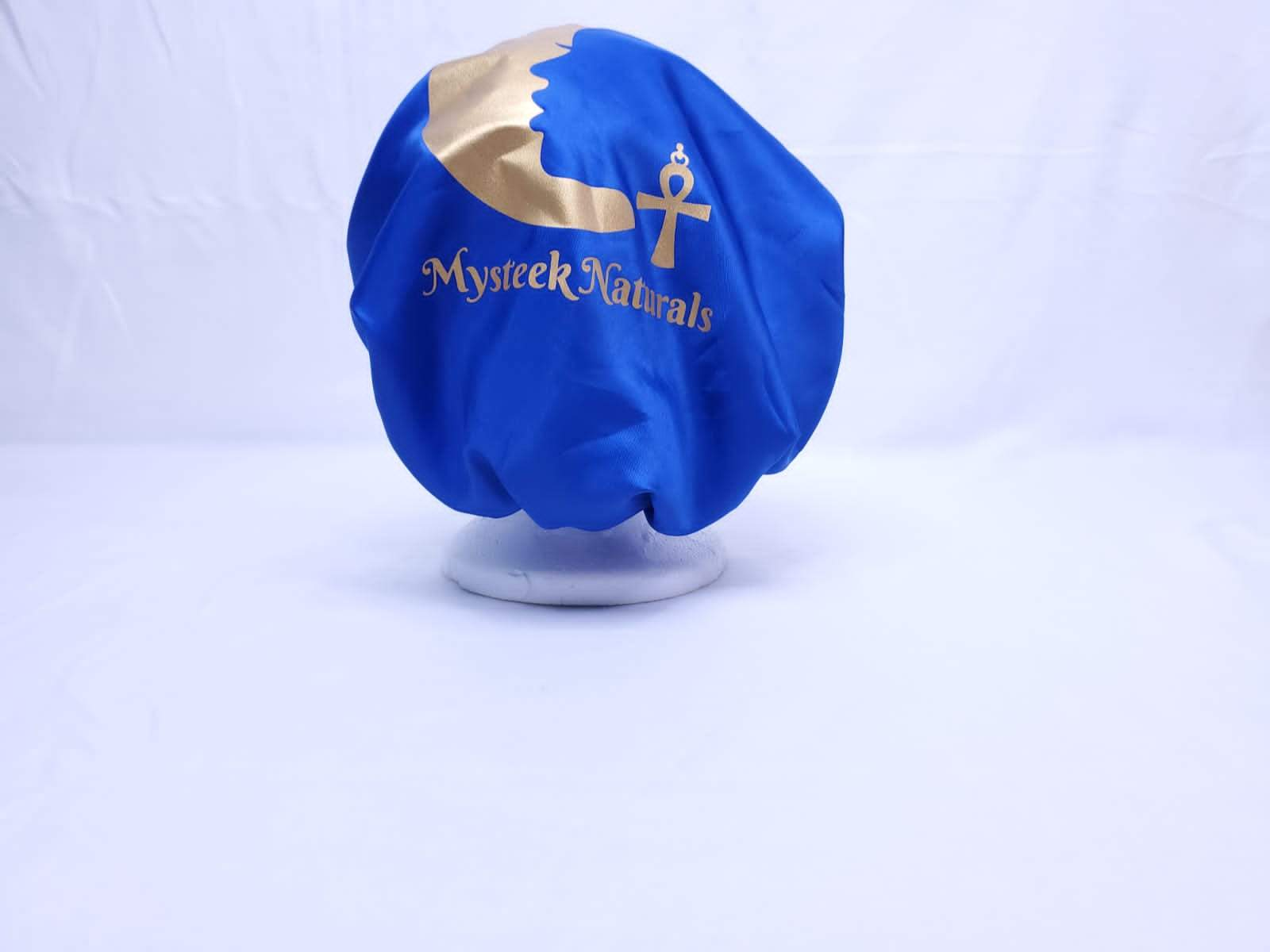 100% Messalin Satin Bonnets