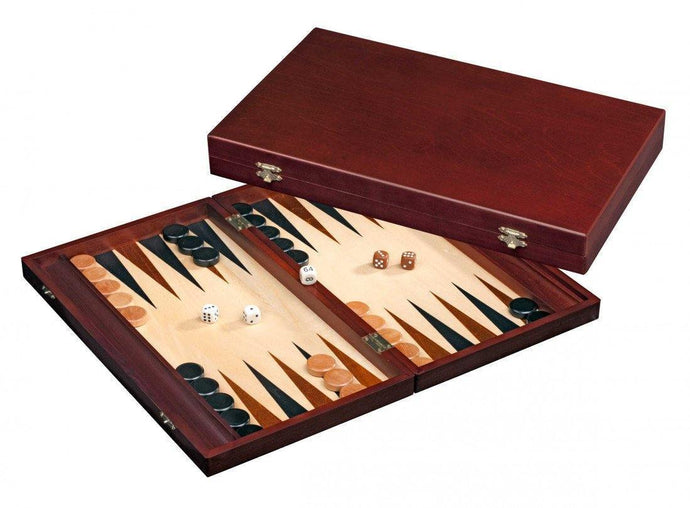 Backgammon Tilos