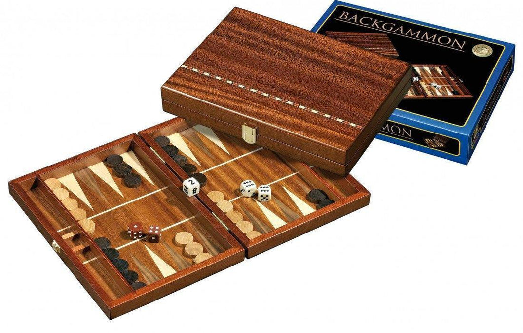Backgammon Epirus