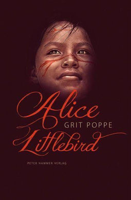 Alice Littlebird - kunstundspiel