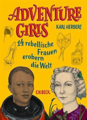 Adventure Girls - kunstundspiel