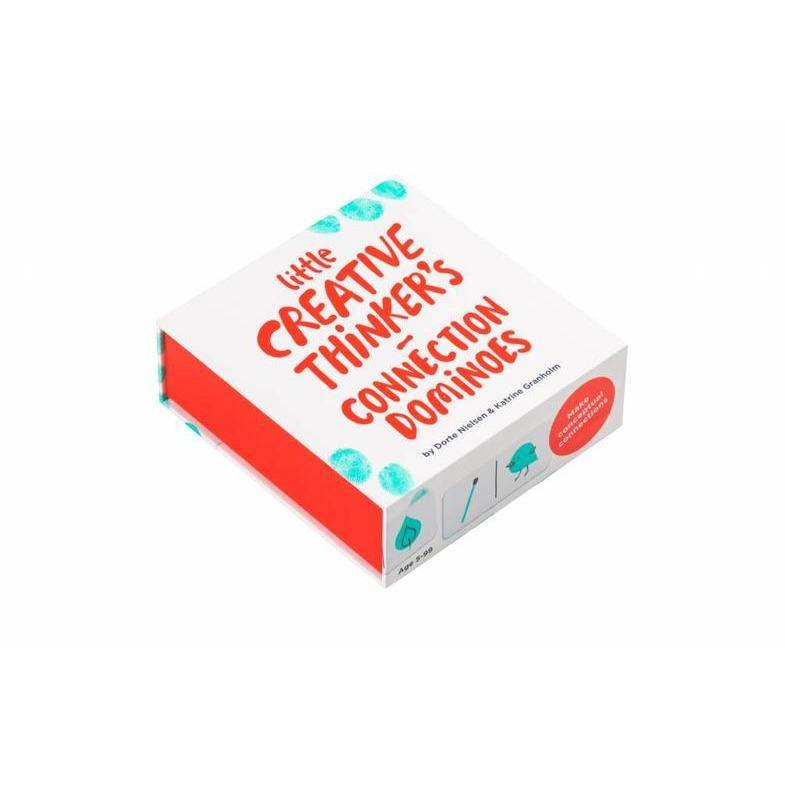 little CREATIVE THINKER'S - CONNECTION DOMINOES