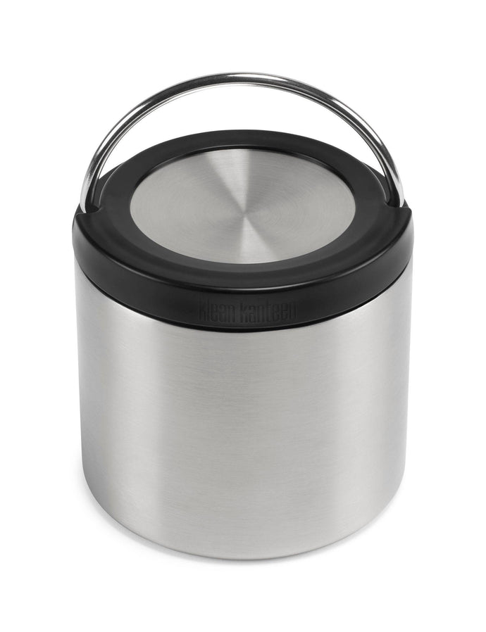 Food Canister 473ml isoliert