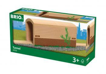 Brio Hoher Holz Tunnel
