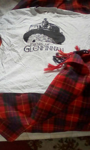 Friends of Glenfinnan T-Shirt