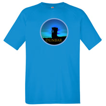 Load image into Gallery viewer, Magical Dunbar Castle T-Shirt Adult or Kids